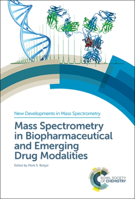 Mass Spectrometry in Biopharmaceutical and Emerging Drug Modalities
