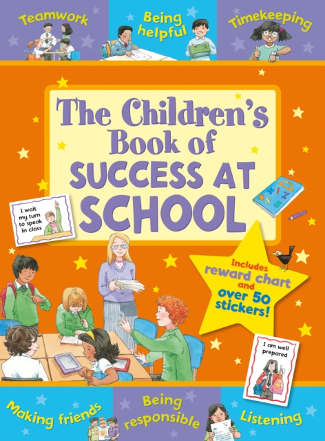 Children's Book of Success at School
