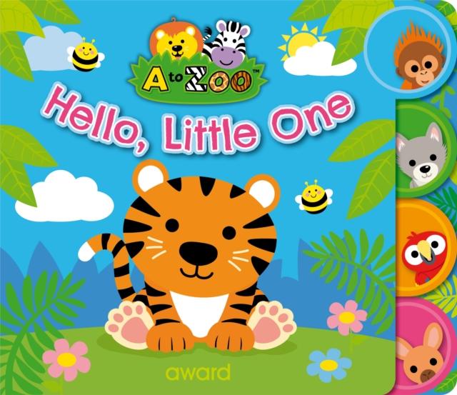 Hello, Little One