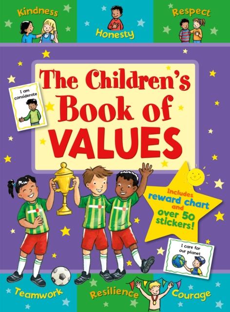 Children's Book of Values
