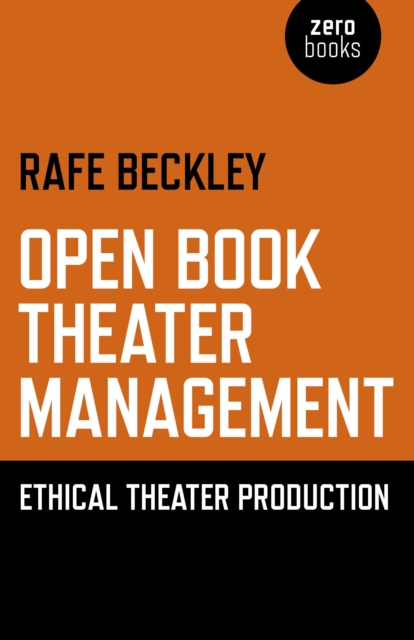 Open Book Theater Management - Ethical Theater Production