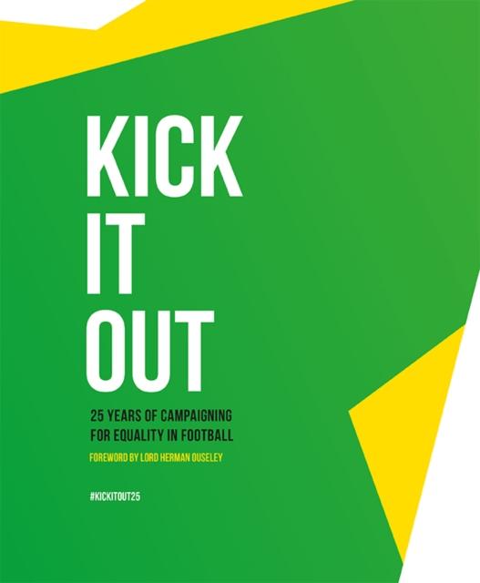 Kick It Out