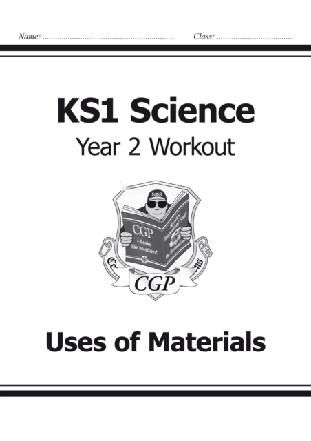 KS1 Science Year Two Workout: Uses of Materials