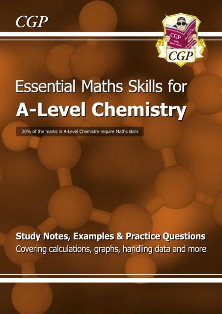 A-Level Chemistry: Essential Maths Skills
