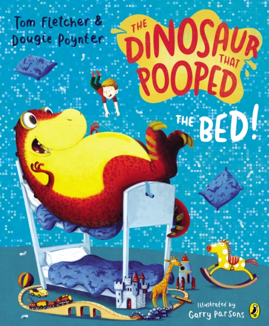 Dinosaur That Pooped The Bed