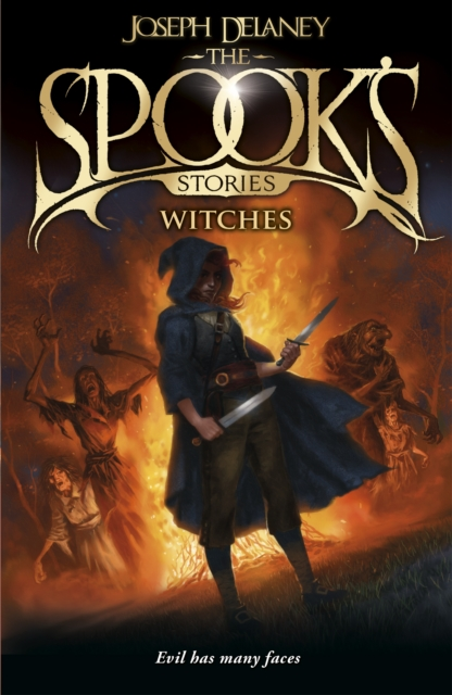 Spook's Stories: Witches