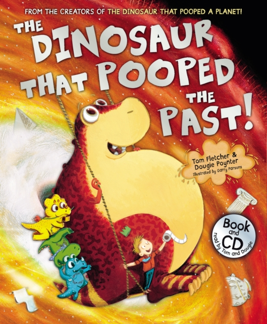 Dinosaur That Pooped the Past!