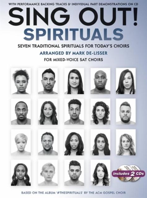 Sing out! Spirituals