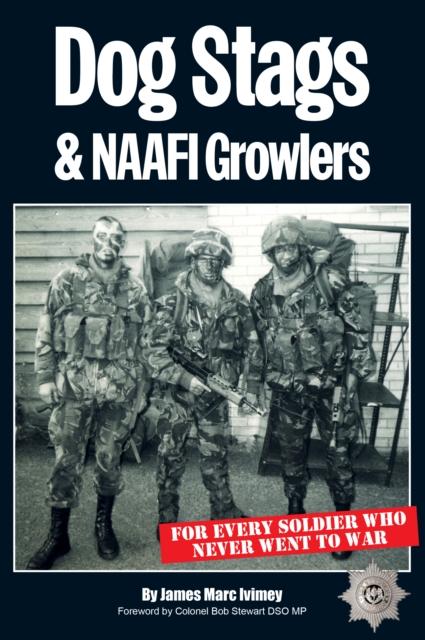 Dog Stags & NAAFI Growlers