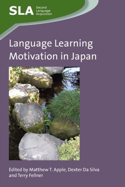 Language Learning Motivation in Japan
