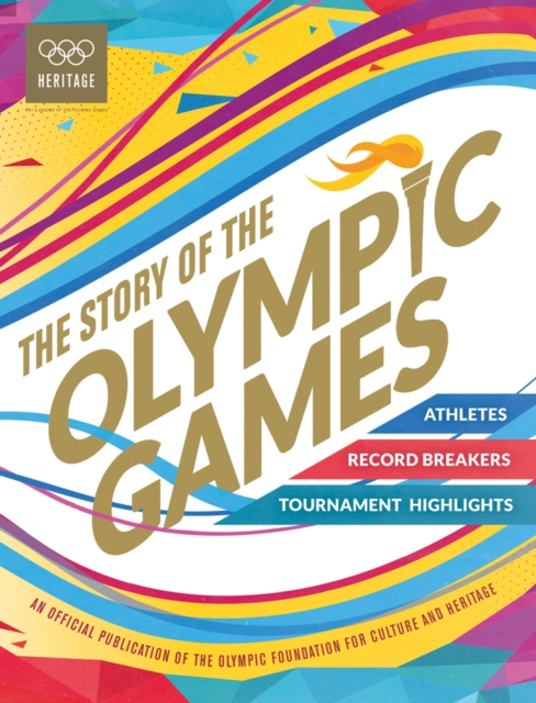 Story of the Olympic Games