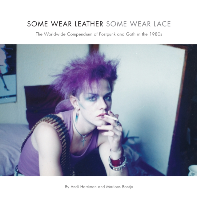 Some Wear Leather, Some Wear Lace