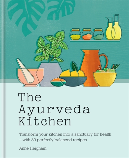 Ayurveda Kitchen