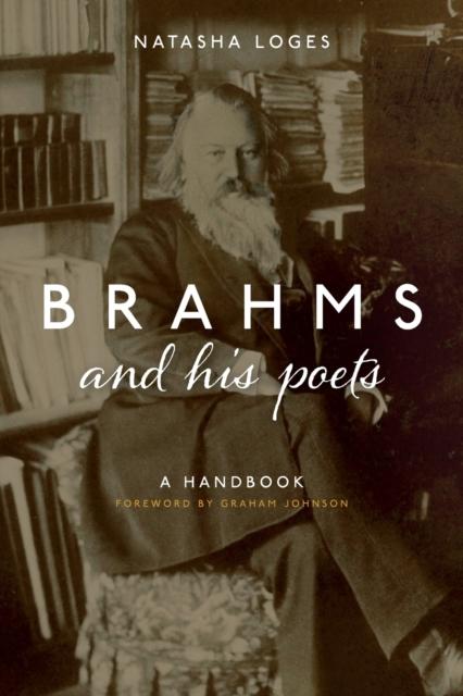 Brahms and His Poets - A Handbook