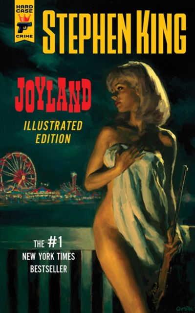 Joyland (Illustrated Edition)