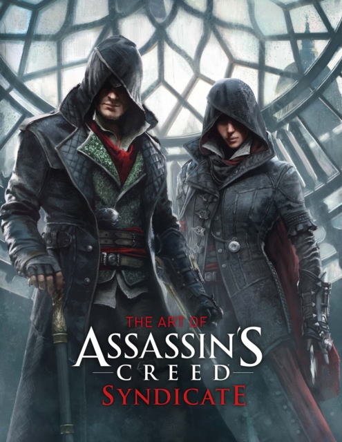 Art of Assassin's Creed Syndicate
