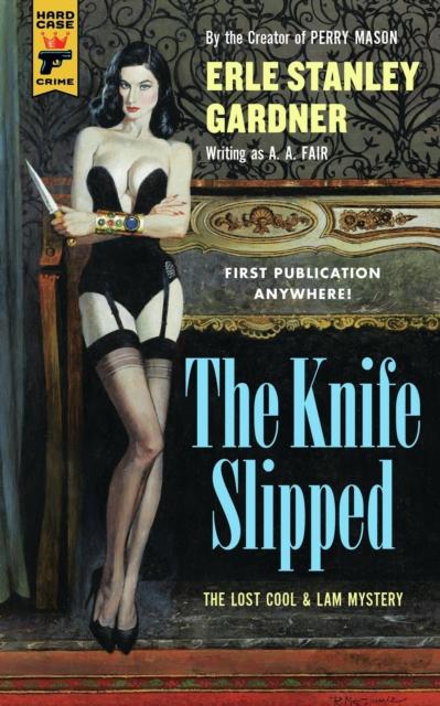 Knife Slipped