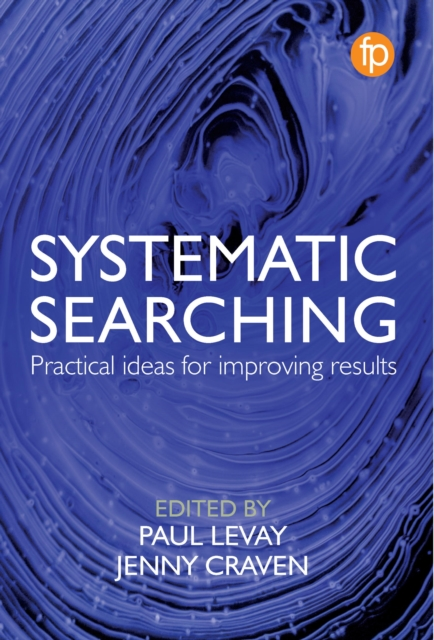 Systematic Searching