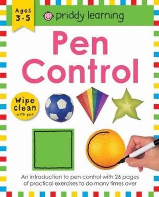 Pen Control