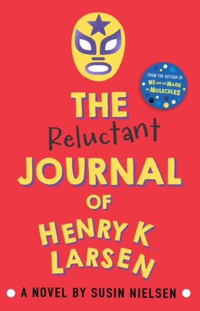 Reluctant Journal of Henry K. Larsen