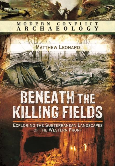 Beneath the Killing Fields