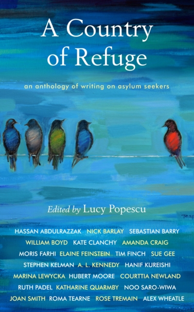 Country of Refuge