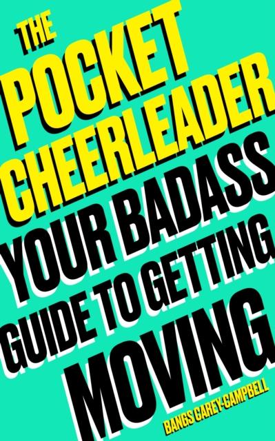 Pocket Cheerleader