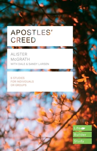 Apostles' Creed (Lifebuilder Study Guides)