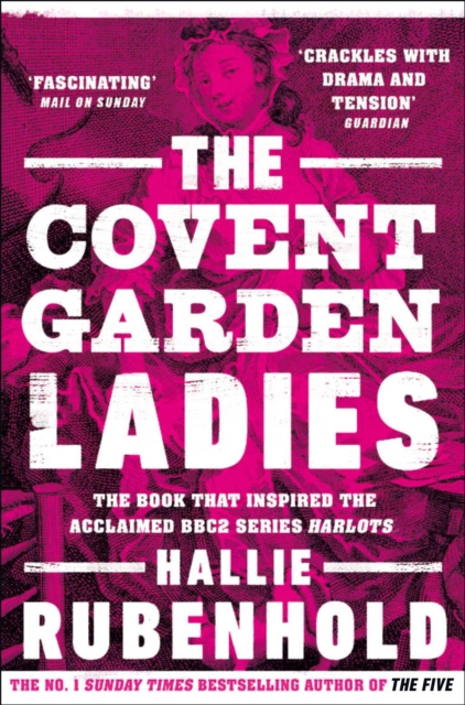 Covent Garden Ladies