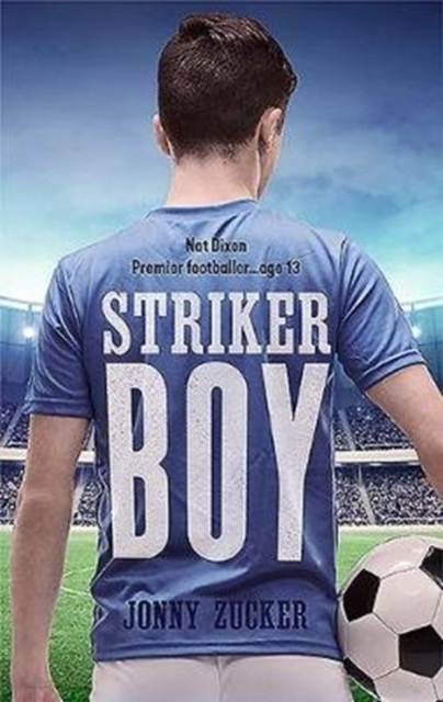 STRIKER BOY