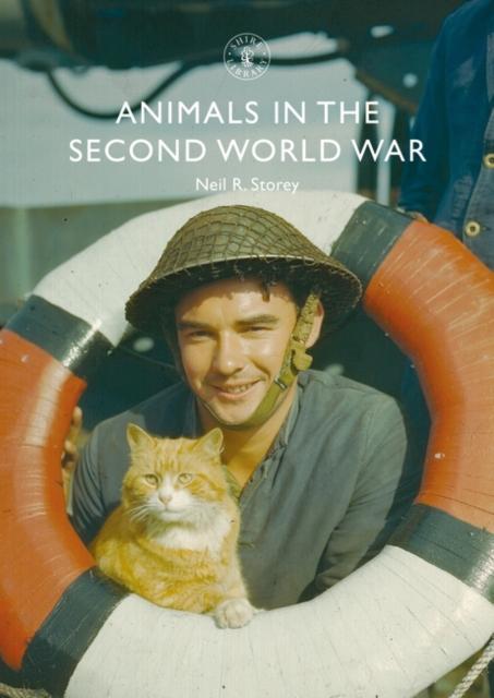 Animals in the Second World War