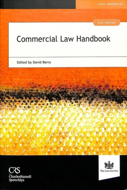 Commercial Law Handbook