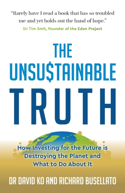 Unsustainable Truth