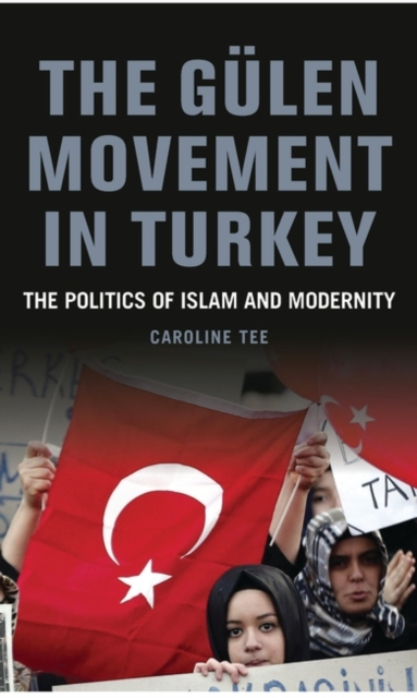 Gulen Movement in Turkey