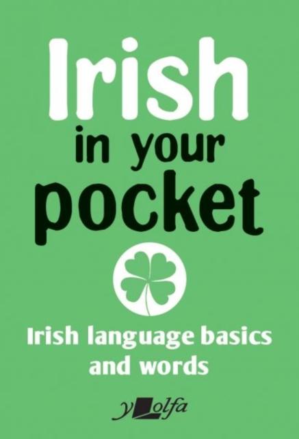 Irish in Your Pocket