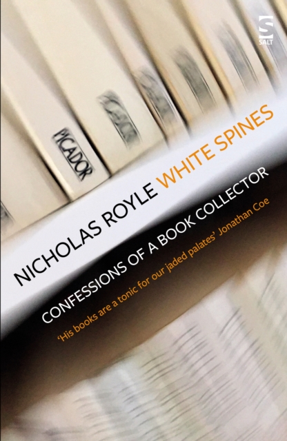 White Spines