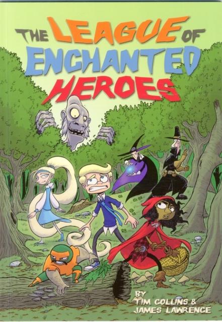 League of Enchanted Heroes
