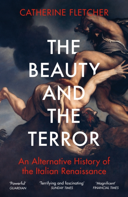 Beauty and the Terror
