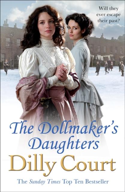 Dollmaker's Daughters