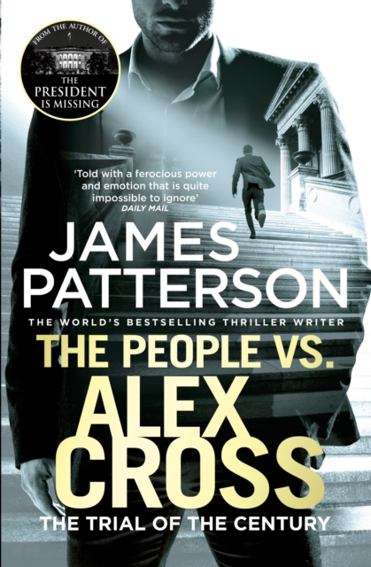 People vs. Alex Cross