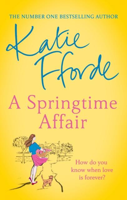 Springtime Affair