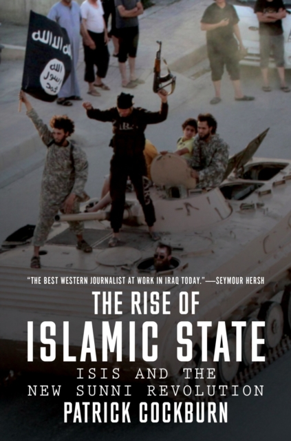 Rise of Islamic State