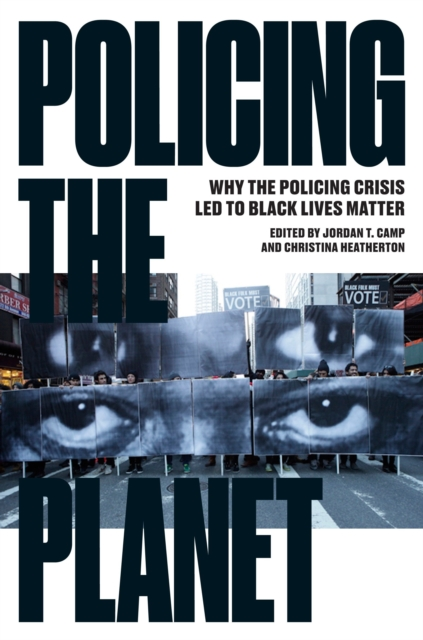 Policing the Planet