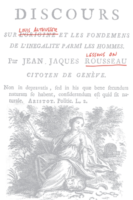Lessons on Rousseau (Lbe)