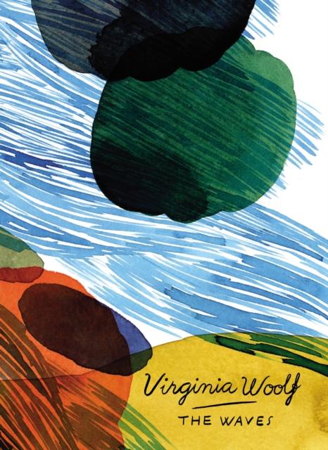 Waves (Vintage Classics Woolf Series)