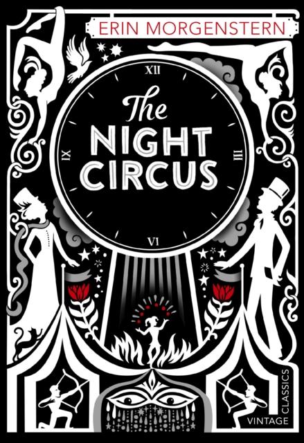 The Night Circus (Vintage Classics)