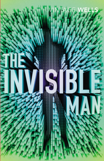 The Invisible Man (Vintage Classics)