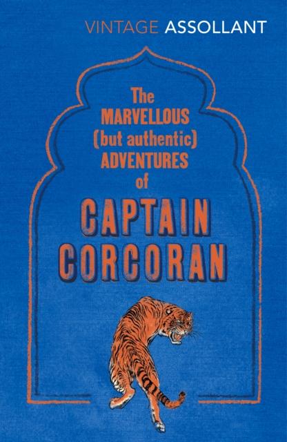 Marvellous (But Authentic) Adventures of Captain Corcoran