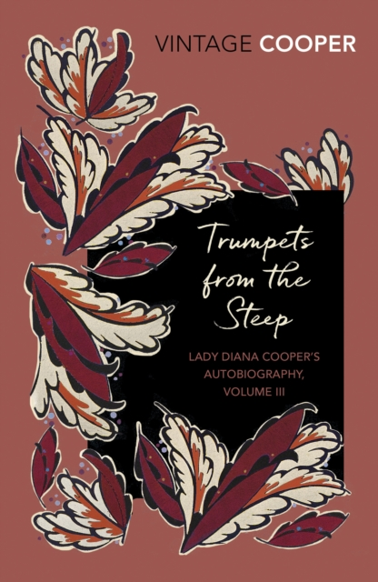Trumpets from the Steep (Vintage Classics)