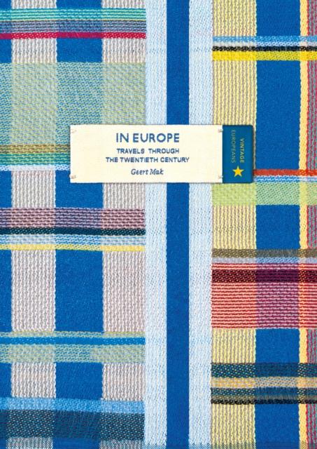 In Europe (Vintage Classic Europeans Series)